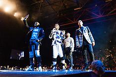 JLS, LG Arena