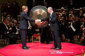 Koning Willem-Alexander opent Tivoli Vredenburg