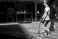 Time-Warner Center, Columbus Circle, New York City