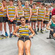 18 12:26 PM- Grassroots Trust #18- Women's 1000m U15, U16