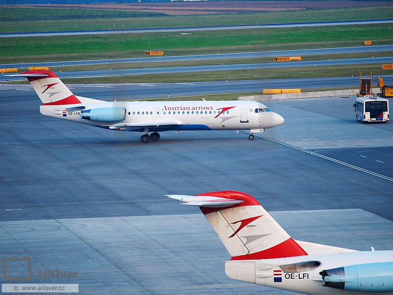 International Airport Vienna, Austrian Airlines, Austria, Lower Austria, Schwechat