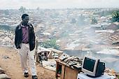 Kibera slum | Kenia