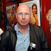 Gouden CD Jody Bernal, Frans van Zijst