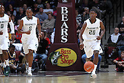 January 14, 2012: Championship game images from the 2012 Bass Pro Shops Tournament of Champions at JQH Arena in Springfield, Missouri. Photo by: David Welker/ Turfimages.com