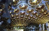 The Surreal World of Neutrino Detectors