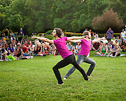 """Love in Trouble"" preformed by Christopher Watson Dance Company at the 11th Annual Dances at the Lakes Festival"