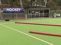 Stade Fallon Hockey Belgium