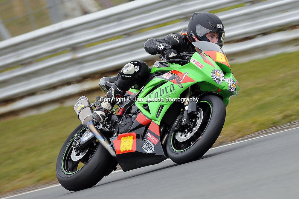 #69 Rowan Miller CPE Motorsport Kawasaki