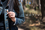 Reggie Ferraz, commercial and advertising sports photographer based in Los Angeles CA shoots for Motiv Ring.