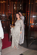 KAREN RUIMY, Hollywood Costume gala dinner, V and A. London. 16 October 2012