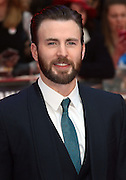 April 26, 2016 -Chris Evans attending 'Captain America: Civil War' European Film Premiere at Vue Westfield in London, UK.<br /> ©Exclusivepix Media