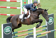 Hastings-Equestrian, 2016 Horse of the Year event starts