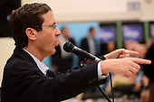 Israel News - Israel Elections 2015 - Isaac Herzog elections campaign
