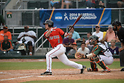 2014 Texas Tech Baseball vs Miami<br /> Coral Gables Regional