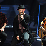 NLD/Hilversum/20141219- Finale The Voice of Holland 2014, ZerotwwentyZero, 020,