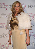 Penny Lancaster Stewart Breast Cancer Care Fashion Show, Grosvenor House Hotel, Park Lane, London, UK, 06 October 2010: For piQtured Sales contact: Ian@Piqtured.com +44(0)791 626 2580 (picture by Richard Goldschmidt)
