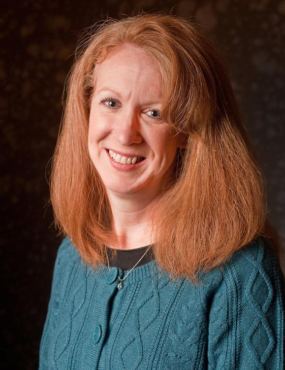 Lancaster Regional Campus headshots, Amber Landis