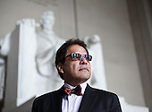 Lobbyist Mario Castillo