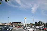 Stillorgan shopping Centre in Dublin Irealnd