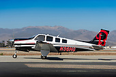 Everflight - 2013 Hawker Beechcraft G36 Bonanza N36HG