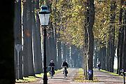 Nederland, Tubbergen, 13-11-2014Impressie van dit dorp in Twente. Het centrum met de basiliek en bij het verzorgingstehuis.FOTO: FLIP FRANSSEN/ HOLLANDSE HOOGTE