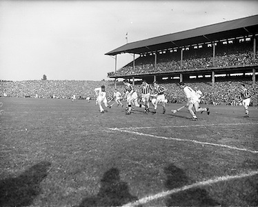 All Ireland Senior Final (Replay), Kilkenny v Waterford..04.10.1959