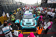 November 16-20, 2016: Macau Grand Prix. Jean Karl VERNAY, Golf GTI