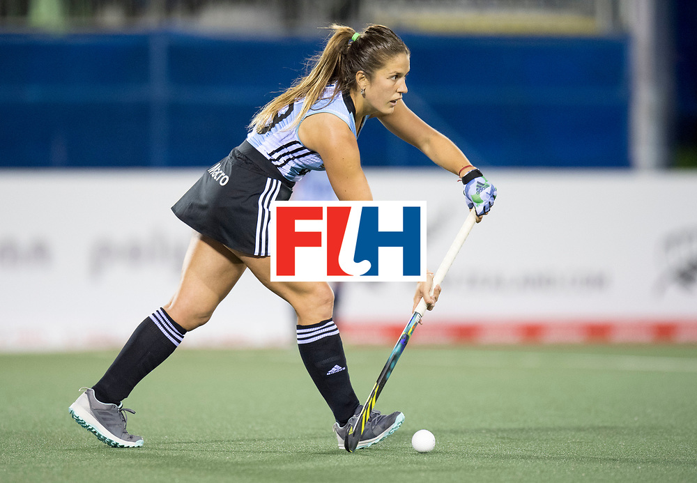 AUCKLAND - Sentinel Hockey World League final women<br /> Match id 10298<br /> 08 Argentina v England 1-0<br /> Foto: Julia Gomes <br /> WORLDSPORTPICS COPYRIGHT FRANK UIJLENBROEK