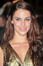 "© licensed to London News Pictures. London, UK  12/05/11 Jessica Lowndes .attends the UK premiere of Pirates of the Carribean 4 ""on Stranger Tides"" at Londons Westfield . Please see special instructions for usage rates. Photo credit should read AlanRoxborough/LNP"