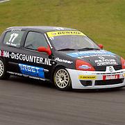 NLD/Zandvoort/20050610 - Training McGregor Porsche GT3 Cup Challenge, Mark Koster