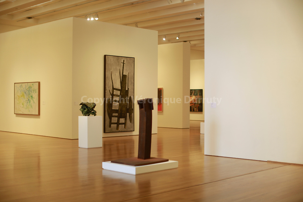 Musée des Beaux-Arts, Bilbao, Pays Basque, Espagne // Museum of fine arts, Bilbao, Basque country, Spain