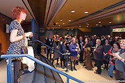 Les 3 jours de Casteliers - Les arts de la Marionette -  Outremont / Montreal / Canada / 2013-03-07, Photo © Marc Gibert / adecom.ca