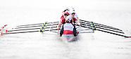 Canada's women's 8 rowing