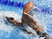 090726 Swimming Day 1