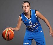 Valeria Battisodo