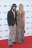 PETA 35TH ANNIVERSARY PARTY - SEPTEMBER 30, 2015