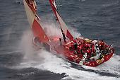 Volvo Ocean Race start