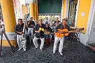 Taberna de la Muralla, Plaza Vieja, Havana Vieja, Cuba.