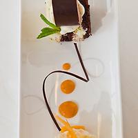 2011Canadian Intercollegiate Chocolate Competition