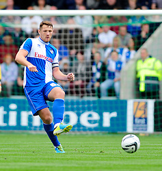 Bristol Rovers' Tom Parkes  - Photo mandatory by-line: Dougie Allward/JMP - Tel: Mobile: 07966 386802 07/09/2013 - SPORT - FOOTBALL -  Home Park - Plymouth - Plymouth Argyle V Bristol Rovers - Sky Bet League Two
