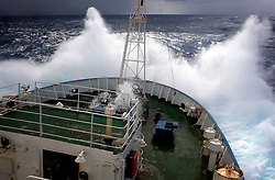 SOUTHERN OCEAN ESPERANZA 12JAN08 - The Greenpeace ship Esperanza chases the Japanese government whaling vessel Nisshin Maru in heavy weather from the Southern Ocean Whale Sanctuary. ..jre/Photo by Jiri Rezac..© Jiri Rezac 2008..Contact: +44 (0) 7050 110 417.Mobile:  +44 (0) 7801 337 683.Office:  +44 (0) 20 8968 9635..Email:   jiri@jirirezac.com.Web:    www.jirirezac.com..© All images Jiri Rezac 2008 - All rights reserved.