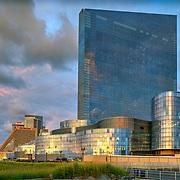 Atlantic City Hotels & Boardwalk