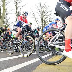 29-02-2020: Wielrennen: Ster van Zwolle: Zwolle<br />Robin Lowik