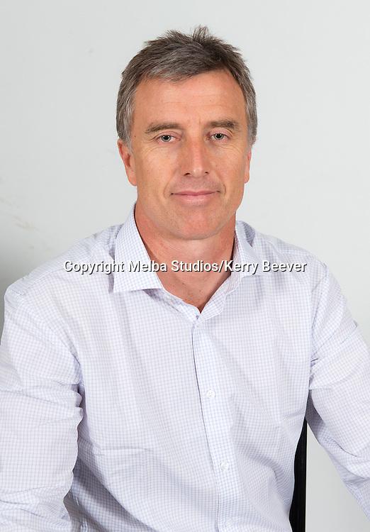 Craig Walker, New Zealand Kiwis rugby league team headshots ahead of the 2014 Kiwis v Kangaroos test. Sydney, Australia. 28 April 2014. Photo: Melba Studios/Kerry Beever