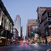 Avenue of the America