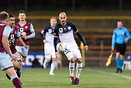 SYDNEY, AUSTRALIA - AUGUST 21: Melbourne Victory forward James Troisi (10) kicks the ball at the FFA Cup Round 16 soccer match between APIA Leichhardt Tigers FC and Melbourne Victory at Leichhardt Oval in Sydney on August 21, 2018. (Photo by Speed Media/Icon Sportswire)