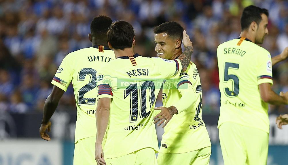 صور مباراة : ليغانيس - برشلونة 2-1 ( 26-09-2018 ) 20180926-zaa-s197-085