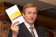 Enda Kenny, said a Yes vote would be the best way of ensuring growth in investment in jobs.