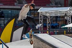 X-Games Sydney - 19 Oct 2018