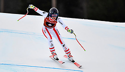 10.03.2017, Are, SWE, FIS Ski Alpin Junioren WM, Are 2017, Alpine Kombination, Damen, im Bild Nadine Fest, AUT SG comb // during ladie's Alpine combined of the FIS Junior World Ski Championships 2017. Are, Sweden on 2017/03/10. EXPA Pictures © 2017, PhotoCredit: EXPA/ Nisse<br /> <br /> *****ATTENTION - OUT of SWE*****